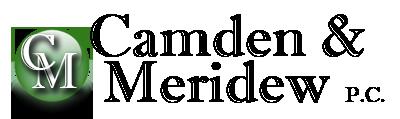 Camden & Meridew Logo