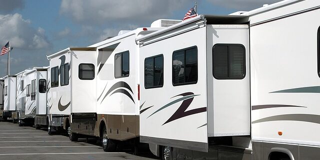 A Case Study of the Indiana RV Sales Tax