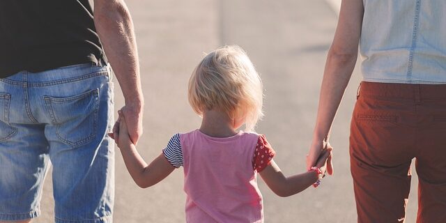 Family Law: Child Support Credit for Insurance Payments