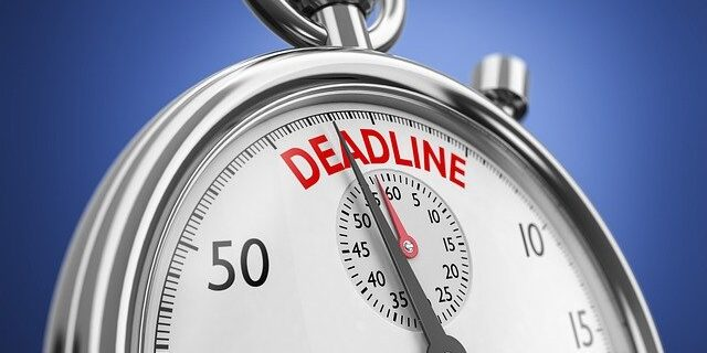 The Indiana Personal Injury Statute of Limitations: How Long Do You Have to File a Personal Injury Claim?